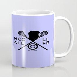 Mccall Life Coffee Mug