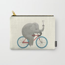 Ride (colour option) Carry-All Pouch