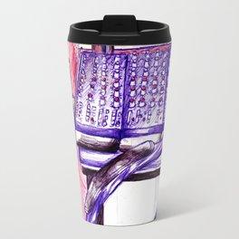 METWAY STUDIO BRIGHTON Travel Mug