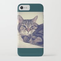 kandinsky iPhone & iPod Cases featuring Kandinsky by Nita Bond