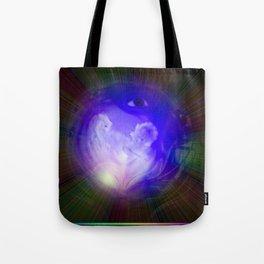 Hot Love Tote Bag