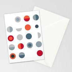 Bot Dot Stationery Cards