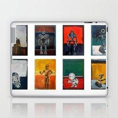 Rothbots Laptop & iPad Skin