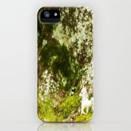 Unicorn Sighting #1 iPhone Case