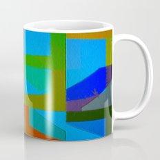 Colorful Truth. Sky Coffee Mug