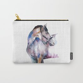Horse #2 Carry-All Pouch