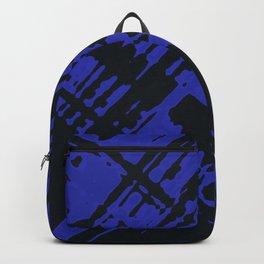 Anemoi (blue) Backpack