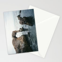 Pirate's Cove Stationery Cards