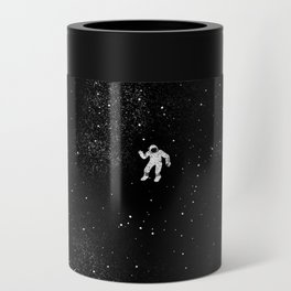 Gravity Can Cooler