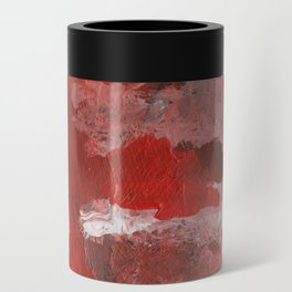 give up tear up rose Can Cooler