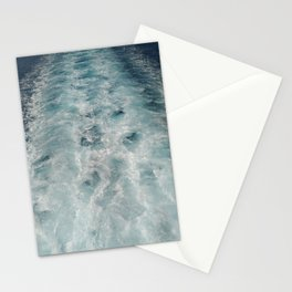 Sea Trails 1 Stationery Cards