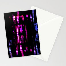 x-ray. Stationery Cards