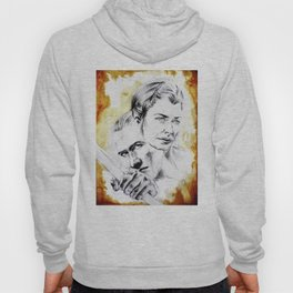 Children of the forest Hoody
