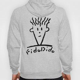 Fido Dido Face Hoody