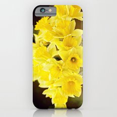 Daffodils iPhone 6s Slim Case