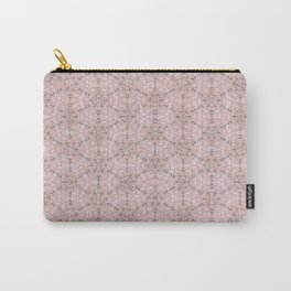 Happy Nature pattern Carry-All Pouch