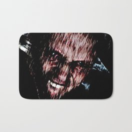 Darkside Wanderlust Bath Mat