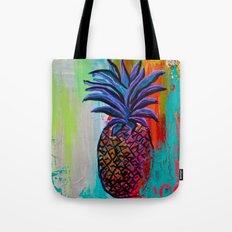 Pina Tote Bag