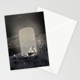 My space Stationery Cards