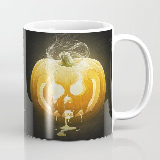 Pumpkin II. Mug