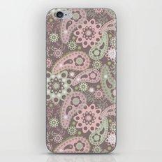 Turkish cucumber . iPhone & iPod Skin