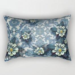 """""""Andalusian spring night"""" Rectangular Pillow"""