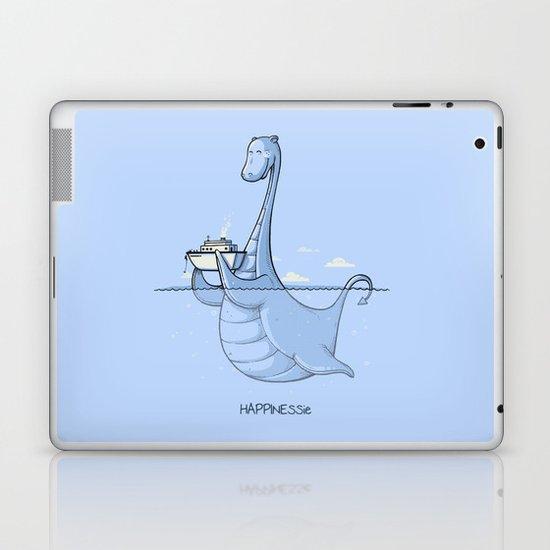 HAPPINESSie Laptop & iPad Skin