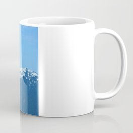 Mt. Fromme Coffee Mug