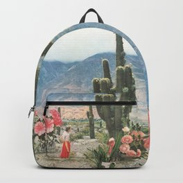 Decor Backpack