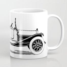 Old car 5 Coffee Mug