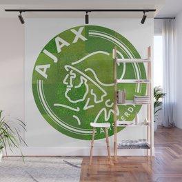 Football Club 01 Wall Mural