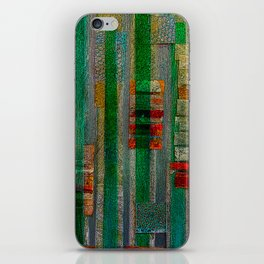 Reeds iPhone Skin