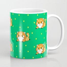 Super Flat Coffee Mug