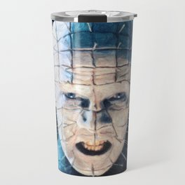Pinhead Travel Mug