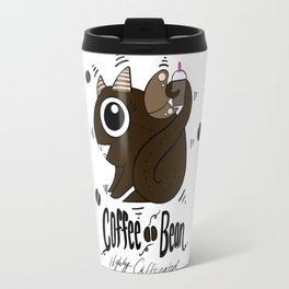 Coffee Bean Dragon Travel Mug
