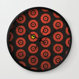 The Big Brother Wall Clock