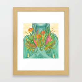 Pursuit of Happiness Framed Art Print