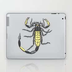 Scorpion Laptop & iPad Skin