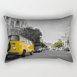 Combi Rectangular Pillow