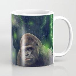 ThunderStorm Gorilla by GEN Z Coffee Mug