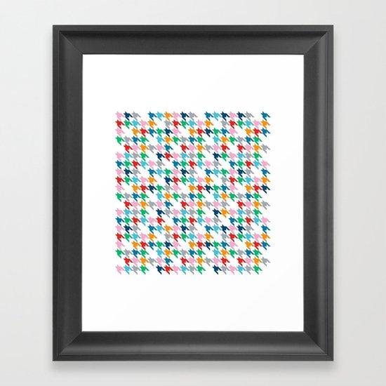 Toothless #1 Framed Art Print