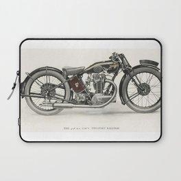 Superbike! Laptop Sleeve