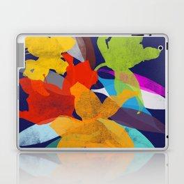 lily 11 Laptop & iPad Skin