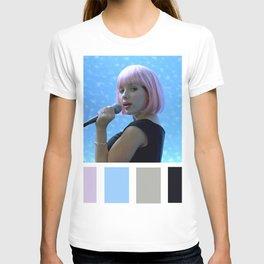 Scarlett Johansson Tokyo Karaoke T-shirt
