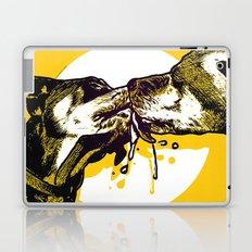 Dog Days Laptop & iPad Skin