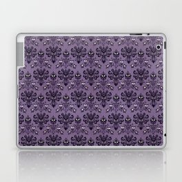 The Haunted Mansion Laptop & iPad Skin