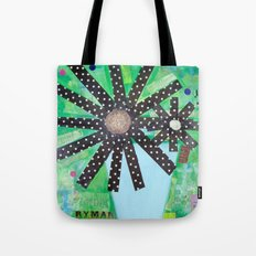 A lotta polka dots! Tote Bag