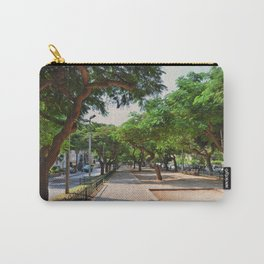 Rothschild avenue Carry-All Pouch