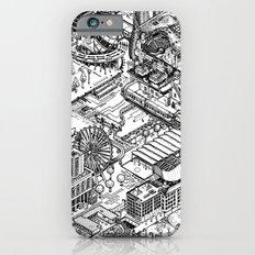 ARUP Fantasy Architecture Slim Case iPhone 6s