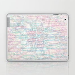 """ Sol Aqua"" Laptop & iPad Skin"